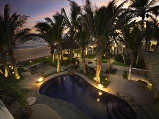 Beachfront Private Home San Jose del Cabo