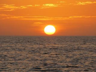 Paradise at Sunset Beach, Treasure Island