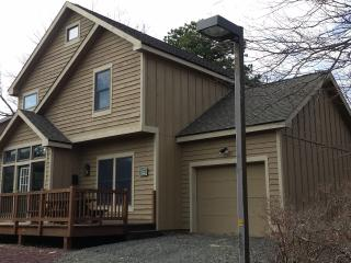 SKI CAMELBACK / 3 BDRMS / 3 BATHS / HOT TUB / VIEW, Tannersville