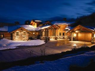 Deer Valley Chalet Fabulous Rockstar Retreat, Heber City