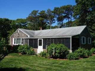 Bayside Retreat Close To Cooks Brook Beach, North Eastham