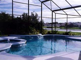 4 Bedroom 2 Bath with Pool & Spa
