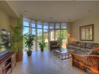 Napili Kiwi Condo -Short walk to the beach! Has AC! Good for 8 guests!, Lahaina
