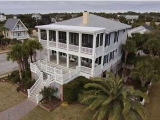 Luxurious 5 Bedroom, 6 Bathroom Home, Edisto Island