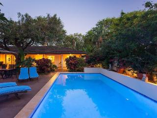 Blue Lotus Villa -family pool, near  Baldwin Beach Park, has AC, close to shops!, Paia