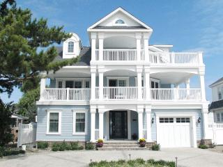 Luxury Villa, A-Zone,With Elevator And Heated Pool, Brigantine
