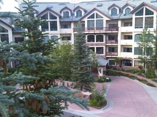 Luxury 2 Bedroom Ski-In/Out in Beaver Creek Village