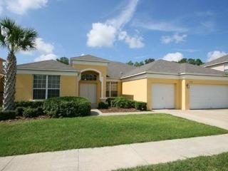 4 Bedroom 3 Bath South Facing Pool/Spa Games Room, Kissimmee