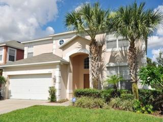 7 Bedroom 4.5 Bath Heated Pool/Spa with Games Room, Kissimmee