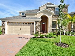 Spacious 6bd luxury Orlando home GAMEROOM - 2317