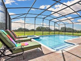 Incredible Orlando home -POOL & MovieTheater -2257, Davenport