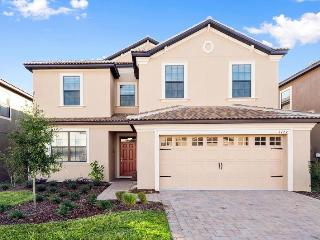 Elite 6bed Orlando home w/Pool & Games- 1427, Davenport