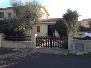 Villetta Peonia San Teodoro