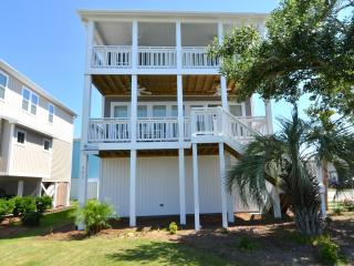 Anchor Down -Luxury 5 Bedroom-Private Pool, Kure Beach