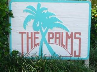 THE PALMS 402, Islamorada