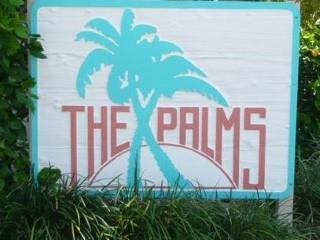 THE PALMS 405, Islamorada