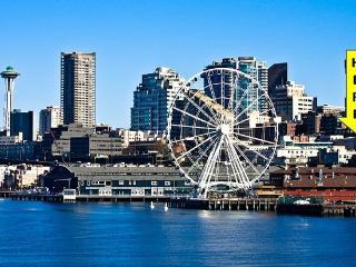 Stay Alfred 100 Walk Score @ Pike Place Market HS2, Seattle