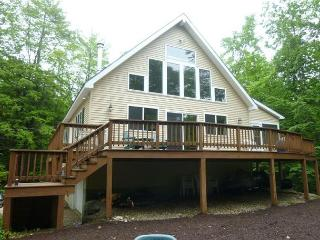 Lakes Region Rental in Suissevale, Moultonborough