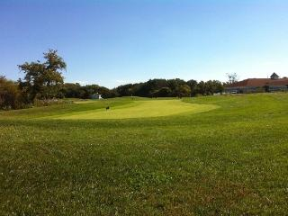Cape May National is just a short drive away. A fun and beautiful golf course.