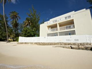 Bed and Breakfast Barbados - beachfront apartments