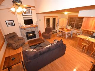 Stonebridge 1 Bedroom Lodge - Close to SDC!, Branson West