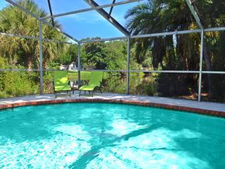 Villa Lago, Siesta Key
