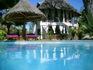 Villa Mbuyu:Exclusiv Urlaub am Indischen Ozean, Diani Beach