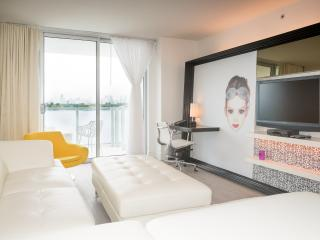 Vacation Rental, Miami Beach