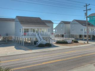 1-5 Oceanfront Homes with a pool in Cherry Grove, North Myrtle Beach