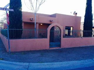 Cute Little Casita in the Heart of Old Mesilla, Las Cruces