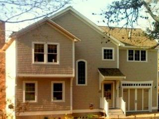 New Luxury Construction House, Wellfleet