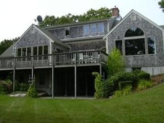 Fabulous, private family estate has a water view from every room, South Chatham