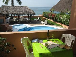 ~~ 2 Bedrooms On The Beach in Manzanillo ~~
