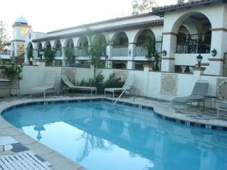 Downtown Ojai Pool and Spa