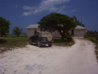 La Villa Rose, North Caicos