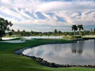 Catina Golf Condo at the Lely Resort  *1st Floor*, Napels