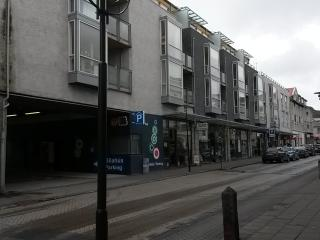 Ninna apartment, city centre - Free parking, Reykjavik