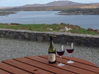 Seascape Clifden,Connemara,beach,5 bed house,large