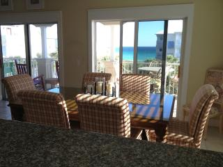 Gulf Side with Fantastic Ocean View Seagrove Beach