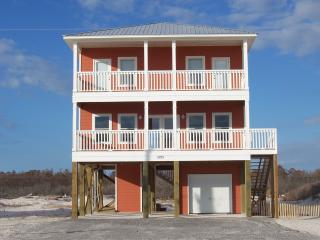 Gulf Views -Check Out Our Guestbook! -Pets Allowed, Fort Morgan