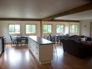 "skiing, 6 BR, see our site ""METTAWEE"",  2 houses!, Manchester"