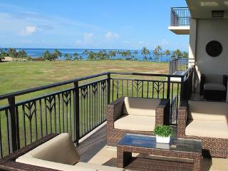 Ko Olina Ocean View - steps to pool, beach, Kapolei