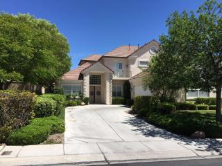 3700 Sq Ft Beautiful gated Golf community, Las Vegas