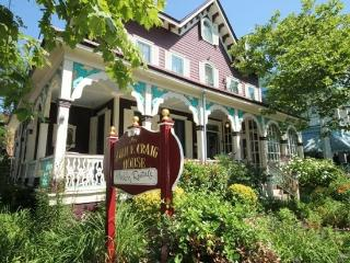 Magnificent Victorian ... Historic District, Cape May