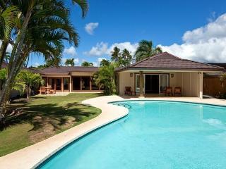 Kahala Tropical Oasis - w/ Heated Pool, AC, BBQ, Honolulu