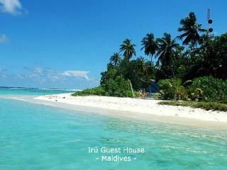 Irú Guest House, Maldives- B&B - best food -, Thulusdhoo Island