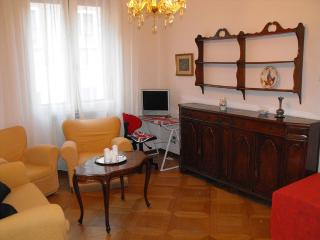 Comfortable apartment Downtown Ferrara