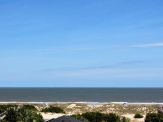 Fabulous 5 BR, 5 BA Home-Incredible Ocean Views, Isla de Tybee