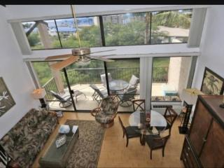 Kihei Alii Kai #B404 Beautiful Full Ocean View