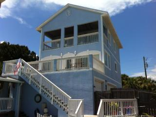 Ocean View Tower, Beach Pool Home, Cocoa Beach